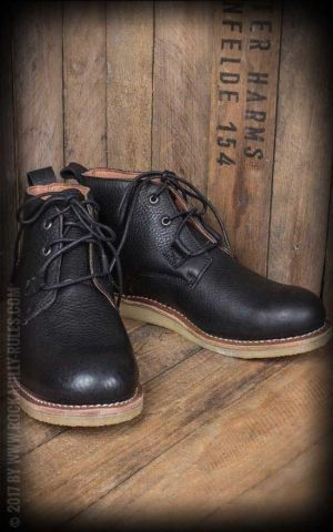 Dickies - Stiefelette Oak Brook