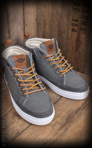Dickies - Sneaker Connecticut, charcoal