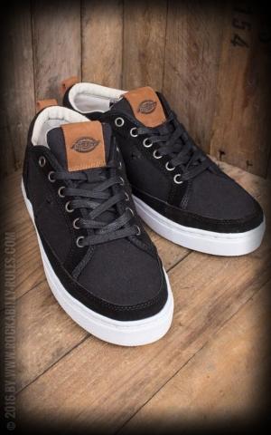 Dickies - Sneaker New Jersey, schwarz