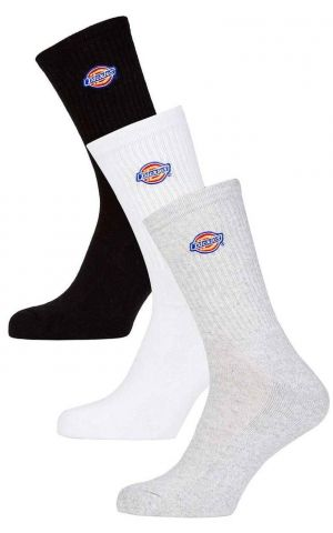 Dickies - Socken - Valley Grove 3er-Pack