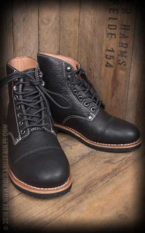 Dickies - Boot Knoxville, black