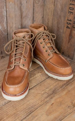 Dickies Boot New Orleans, brown