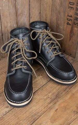 Dickies Boot New Orleans, black
