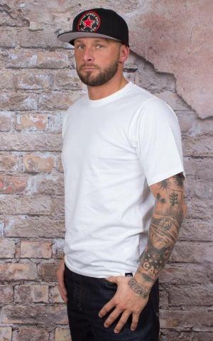 Dickies - T-Shirt 3er Pack weiß