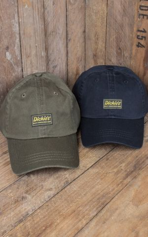 Dickies - Casquette Aspinwall