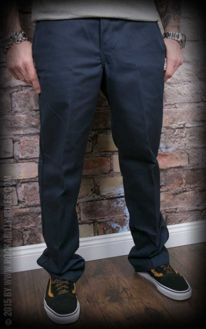Dickies - Original 874 Work Pant dunkelblau