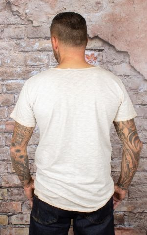 Donkey Swing Vintage T-Shirt Barber Razor