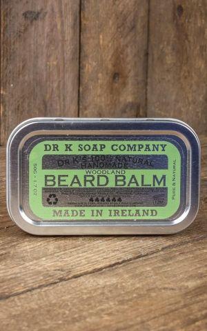 Dr. K. Bartbalsam | Beard Balm Woodland