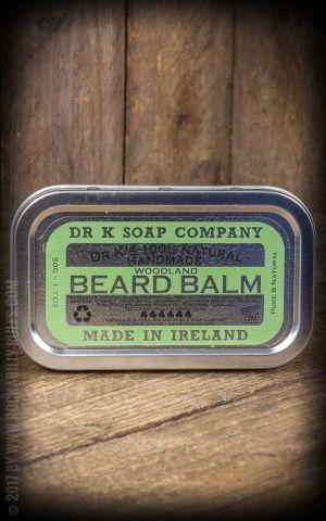 Dr. K. beard balm Woodland