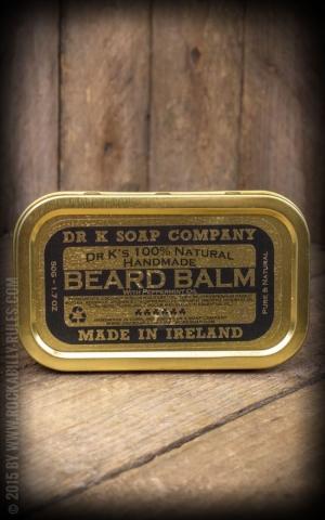 Dr. K. Beard Balm