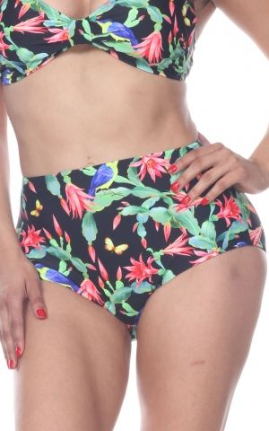 Esther Williams Bikini Tropical Lily