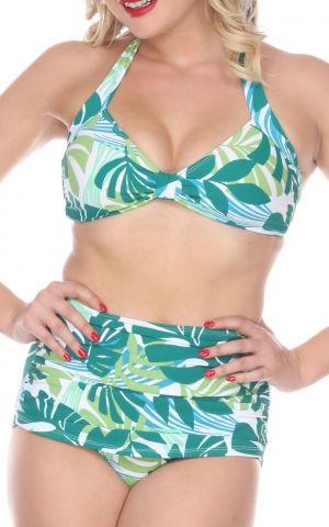 Esther Williams Bikini Palmy Days