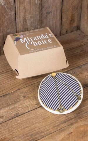 Mirandas Choice Fascinator Ahoi Sailor