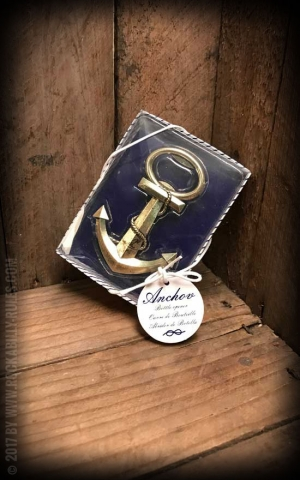 Bottle Opener Anchor