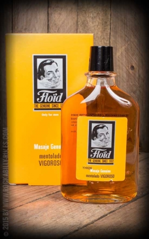 Floid After Shave Splash - Suave, 150ml