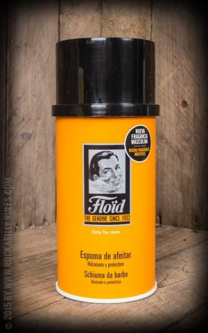 Floid Shaving Foam