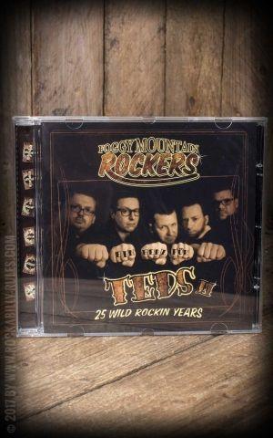 Foggy Mountain Rockers - Ein Herz Für Teds 2