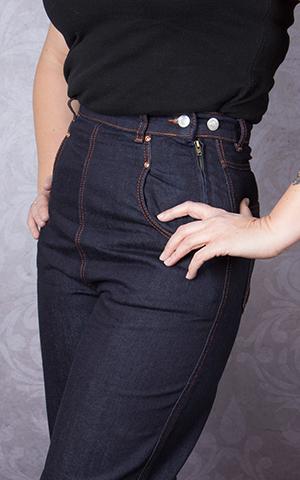 Freddies of Pinewood Denim - Rivet Jeans