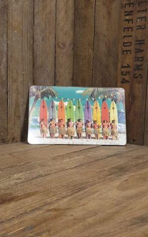 Breakfast board - Hawaiian Surfboys