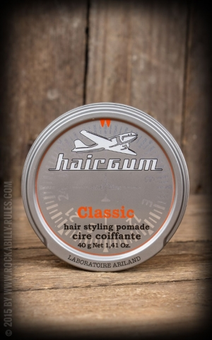 Hairgum - Classic Pomade