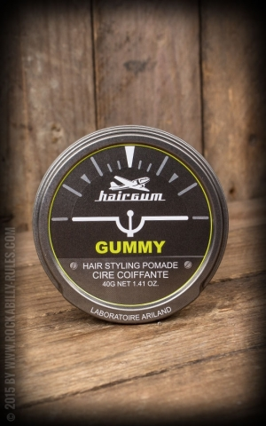 Hairgum - Gummy Pomade