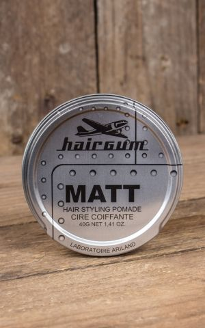 Hairgum - Matt Pomade