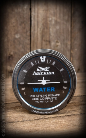 Hairgum - Water Pomade