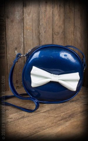 Sourpuss Clothing Baby Purse - Ship Shape Purse