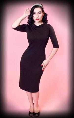 Super Spy Dress