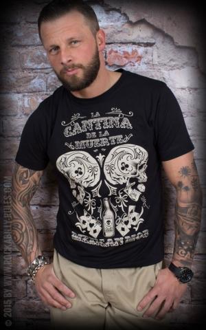 T-Shirt - Cantina de la Muerte