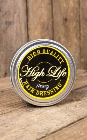 High Life Pomade - heavy