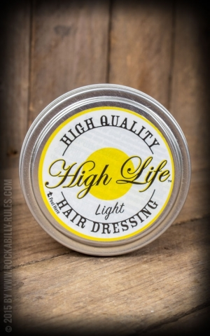 High Life Pomade - light