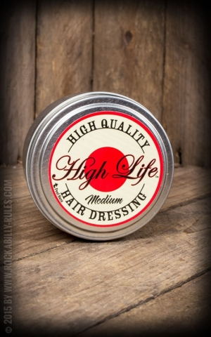High Life Pomade - medium