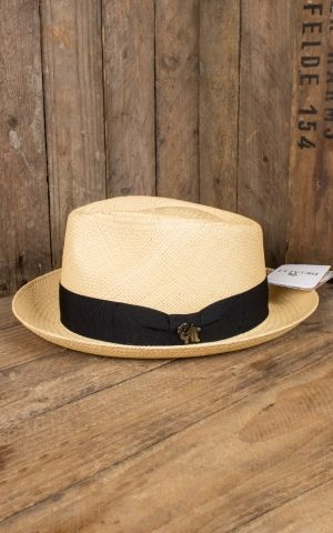 Bigalli Hats - Toquilla Quick Step