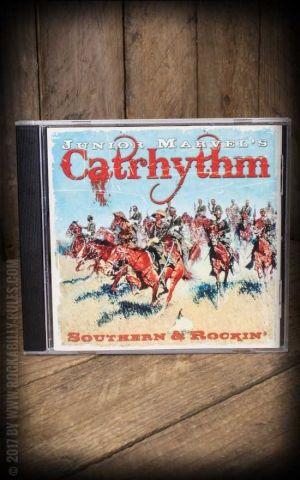 Junior Marvels Catrhythm - Southern & Rockin