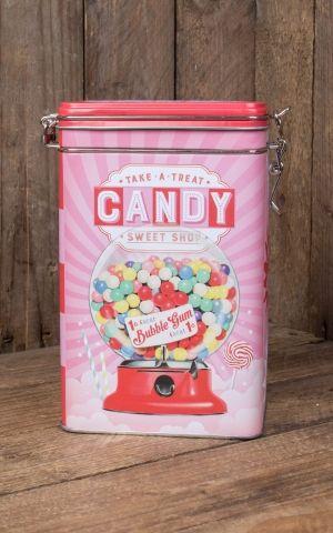 Vorratsdose - Kaffeedose - Candy