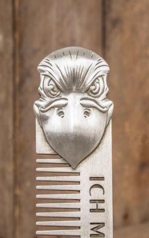 Rumble59 - 3D-Comb - Ich mags schmierig