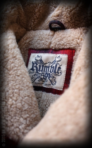 Rumble59 - Winter Jacket - Minnesota