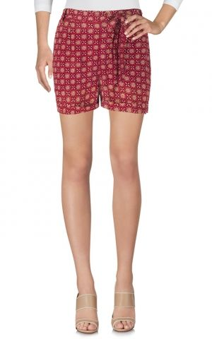 King Louie - Roisin Shorts Cocolupa