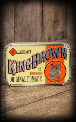 Kingbrown Original Pomade