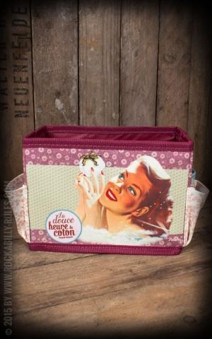 Cosmetic Bag - La douce heure du coton