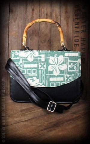 Küstenluder - Tiki-Handtasche Halina