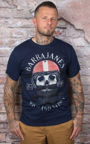 La Marca del Diablo T-Shirt - Barbajanes