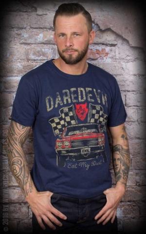 La Marca del Diablo T-Shirt - Daredevil