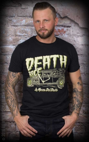 La Marca del Diablo T-Shirt - Death Race