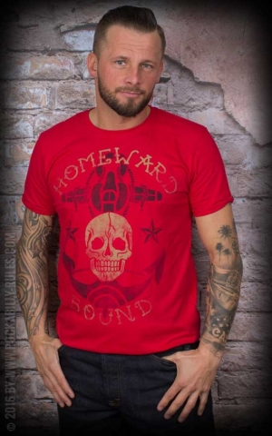 La Marca del Diablo T-Shirt - Homeward Bound