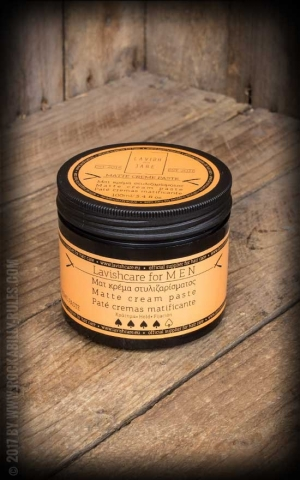 Lavish Hair Care - Matte Creme Paste