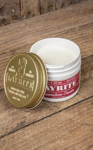 Layrite Deluxe Pomade - Super Shine