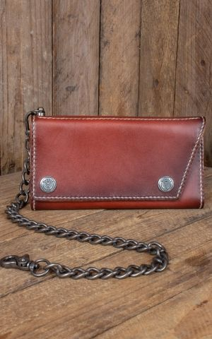 d1281c3490448 Rumble59 - Leder Wallet