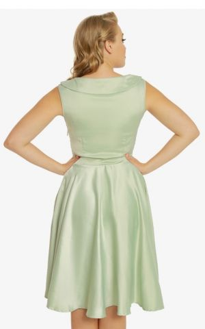 Lindy Bop Swing Dress Terri Lou